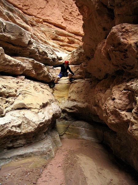 Badger Canyon