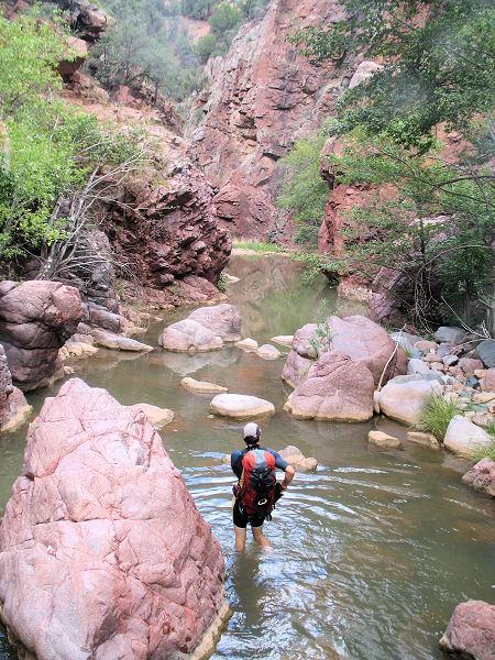 haigler creek